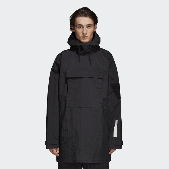ab3f3a24d6250 NMD Pullover Jacket  NMD Pullover Jacket