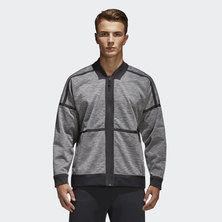 Z.N.E. Singled Out Bomber Jacket