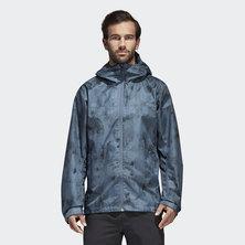 Wandertag Allover Print Jacket
