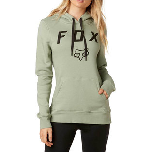 District Pullover Hoody