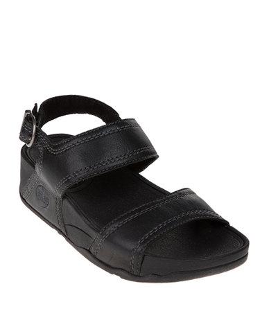 Sandals Positano Fitflop Fitflop Sandals Positano Black Nwv8m0nO