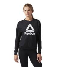 Workout Ready ACTIVChill Crew Neck Sweatshirt