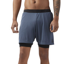 Obstacle Knit Short