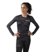 Speedwick Long Sleeve Compression T-Shirt