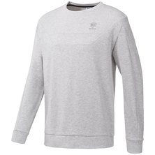 Crew neck double knit
