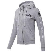 UFC FG ZIP HOODIE