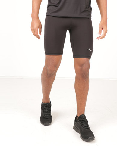 543b432507561 Puma Performance Core-Run Short Tights Black | Zando