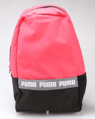 cheap puma backpack
