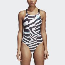 Swimsuit Train Printed