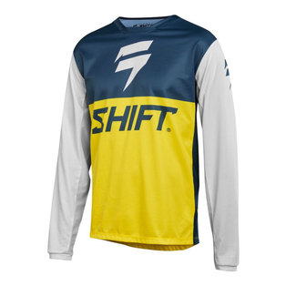 SHIFT White Label GP LE Jersey