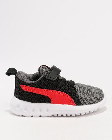 Puma Carson 2 V Infant Sneaker Multi