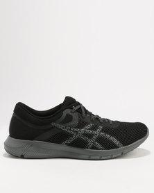 Asics Performance Nitrofuze 2 Shoe Carbon Black