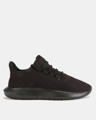 adidas Tubular Shadow Core Sneakers Black/Ftwr White/Core Black