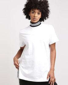 adidas Shortsleeve T-shirt White