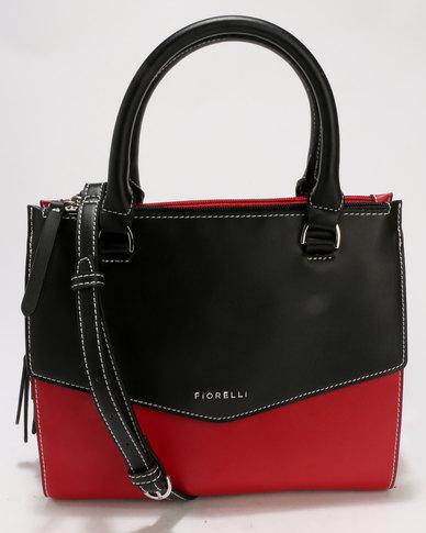 Fiorelli Mia Grab Bag Red Mix