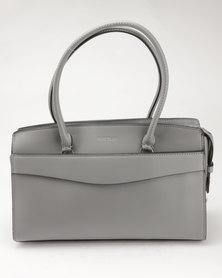 Fiorelli Islington Flapover Tote Grey