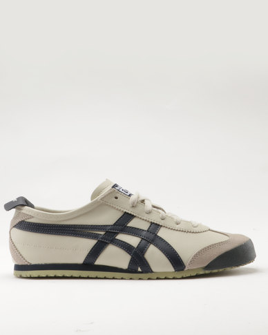 quality design de6e8 3d04e Onitsuka Tiger Mexico 66 Sneaker Birch/India Ink