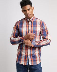 KG Check Shirt Multi