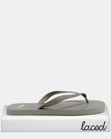 Puma First Flip Flop DP Grey