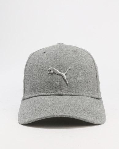 38c01255b54 australia grey puma cap 95654 e359d