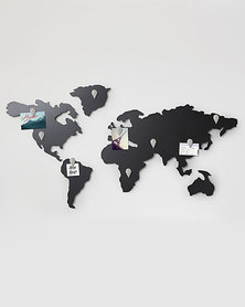 UMBRA Mappit Black