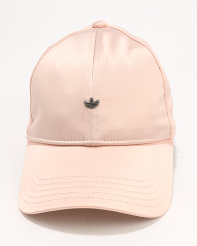 c16d71b7f44 adidas D-Adi Cap Vapour Pink Black