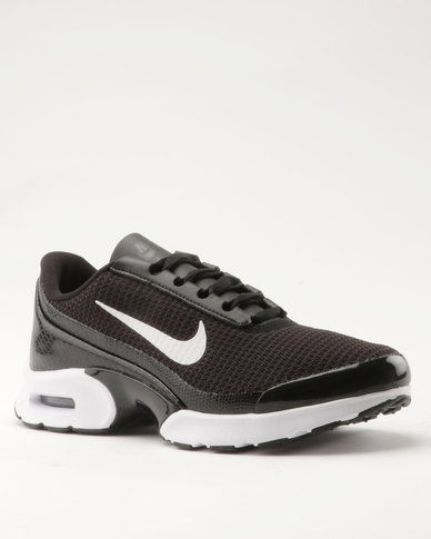 sports shoes ff25b 77fb9 Nike Air Max Jewell Shoe Black White   Zando