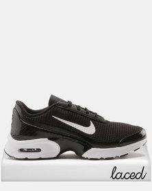 Nike Air Max Jewell Shoe Black/White