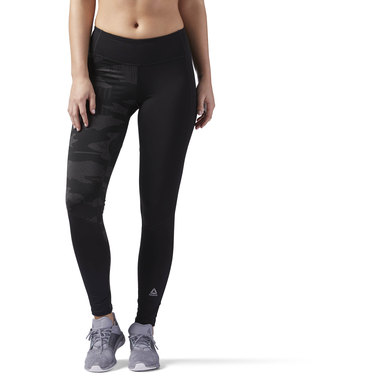 Speedwick Obstacle Compression Leggings
