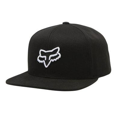 Legacy Snapback Cap