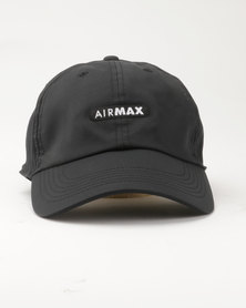 Nike Sportswear Air Max Cap Black