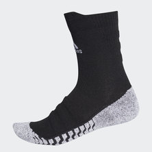 Alphaskin Traxion Lightweight Cushioning Crew Socks