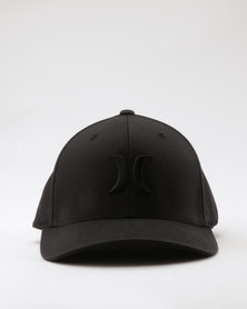 Hurley One & Only Hat Black