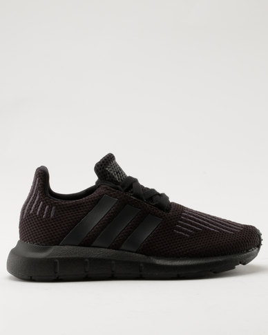 b417eb0b2b1cf adidas Swift Run Black