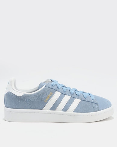 acheter populaire 2df72 b2ac8 adidas Campus J Sneakers Blue