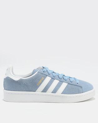 d99b9f0c5178 adidas Campus J Sneakers Blue