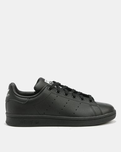 promo code 77ab0 19d98 adidas Stan Smith J Sneakers Black  Zando