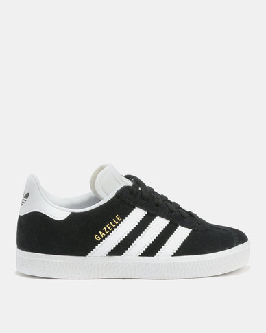 adidas Gazelle C Sneakers Black
