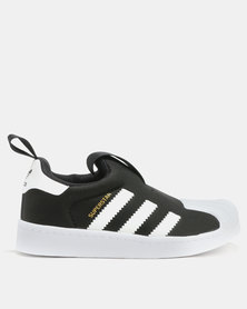 adidas Superstar 360 C Sneakers Black