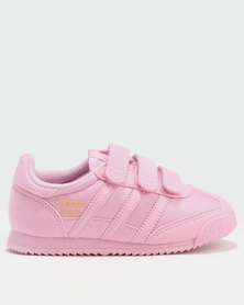adidas Dragon OG Sneakers Pink