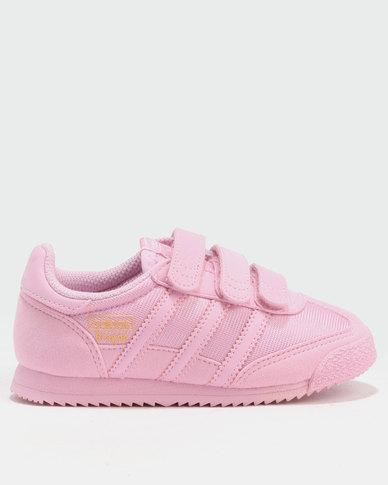 Pink Dragon Dragon Sneakers Adidas Adidas Og LRq534Aj