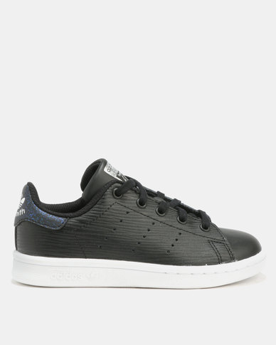 size 40 0b490 7a717 adidas Stan Smith C Sneakers Black