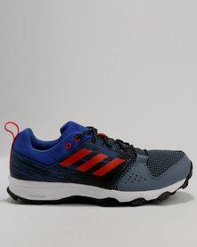 adidas Performance Galaxy Trail Run Blue