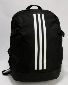 adidas Performance Power IV Backpack Black