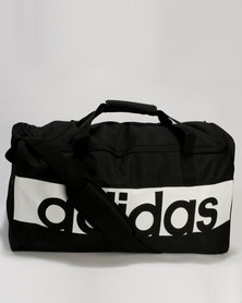 adidas Performance Linear Performance Team Tog Bag Black