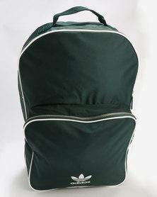 adidas Backpack Classic Adicolour Green Night