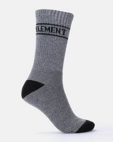 Element Sport Socks 5PK Multi