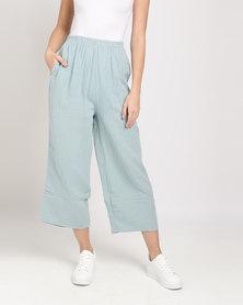 Billabong Emilia Pants Blue