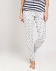 Women'secret Pyjama Pants Multi