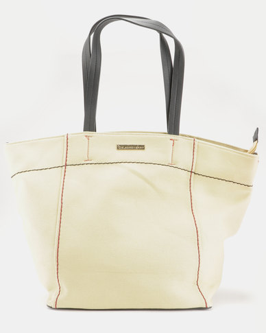 Blackcherry Bag Tote Bag Desert Sand